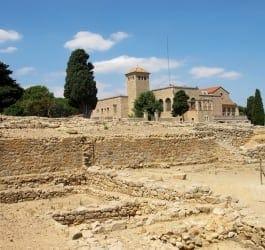 Museu d'Arqueologia de Catalunya - Empúries - Costa Brava