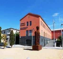 Museu Can Mario - Escultura Contemporània