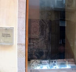 Museu d'Història de Barcelona - Domus Romana