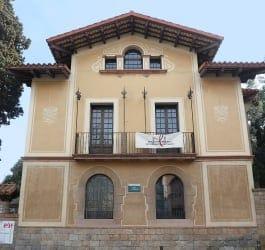 Museu A Ortado - R Maymo