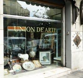 Unión de Arte