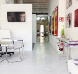 Filippo ioco Studio&Gallery