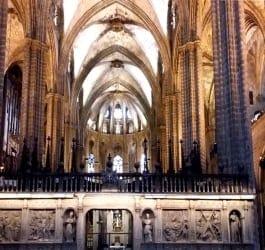 Museu de la Catedral de Barcelona