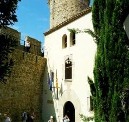 Museu Municipal de Tossa de Mar
