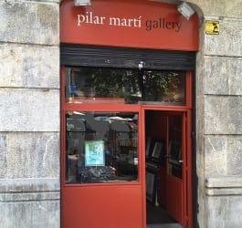 PILAR MART GALLERY