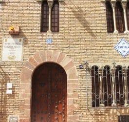 L'Enrajolada Casa Museu Santacana