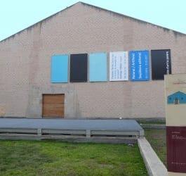 Centre d'Art la Panera - Lleida