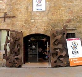 Museu Diocesà de Barcelona