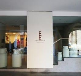 Espai Ermengol Museu de la Ciutat