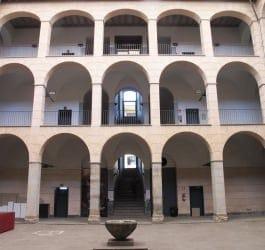Museu de la Garrotxa (Escola Paisatgística d'Olot)