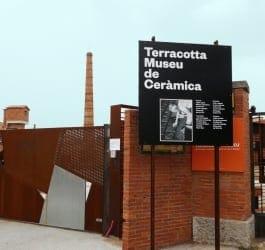 Terracotta Museu de Ceramica