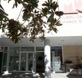 Museu de l'Aquarel.la J.Martinez Lozano