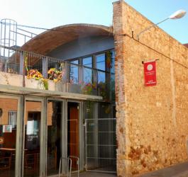 Centre d'Art Cal Masó