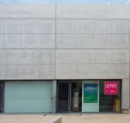 Lo Pati Centre d'Art Terres de l'Ebre