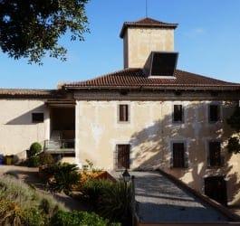 Museu Arxiu de Sant Andreu de Llavaneres