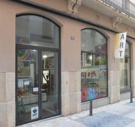 Galeria Antoni Pinyol