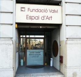 Fundacio Valvi