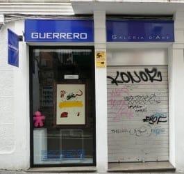 Guerrero Galeria d'Art