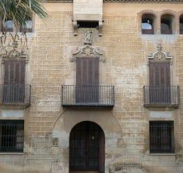 Museu de l'Hospitalet Edifici Casa Espanya
