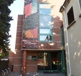 Museu del Tapis Contemporani
