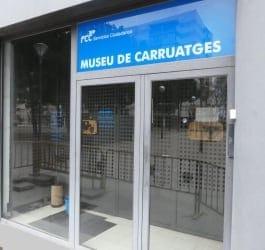 Museu de Carruatges de Foment