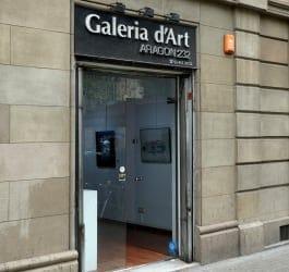 ARAGON 232 Gallery