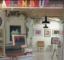 Art en Brut Gallery