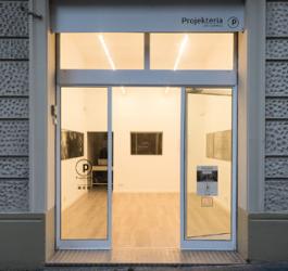 Projekteria Art Gallery
