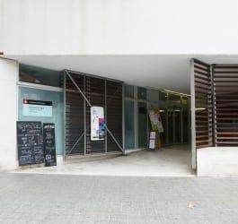 Centre Cívic Parc Sandaru