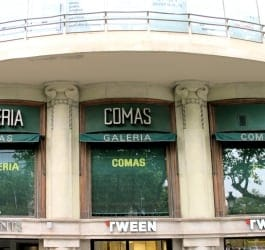 Galeria Comas
