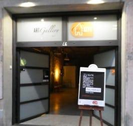 Chez XEFO Art Gallery