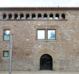 Museu de l'Hospitalet  l'Harmonia. Espai d'Art