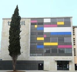 Centre de Documentació i Museu Textil de Terrassa