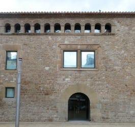 Museu de L'Hospitalet - L'Harmonia. Espai d'Art