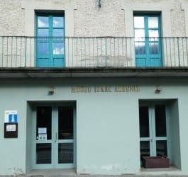 Museu Isaac Albeniz de Camprodon