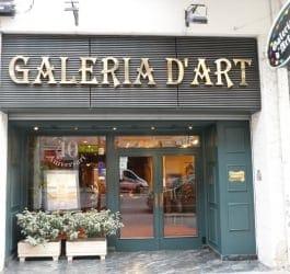 Galeria d'Art Terraferma