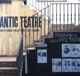 Antic Teatre Espai de Creacio