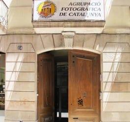 Agrupacio Fotografica de Catalunya