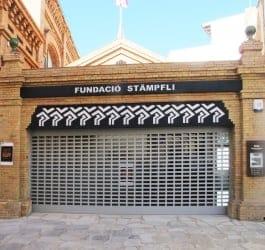 Fundacio Stämpfli
