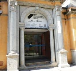 Bolit Centre d'Art Contemporani de Girona