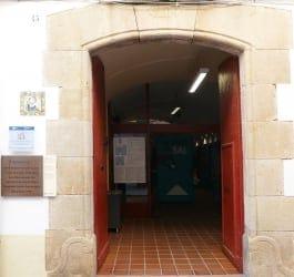 Museu Marès de la Punta