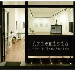 Artemisia Art & Tendències