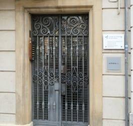 Museu d'Historia de la Medicina de Catalunya