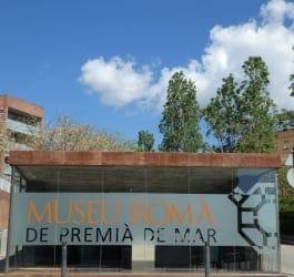 Museu Romà de Premià de Mar