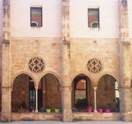 Centre Cívic Convent de Sant Agustí