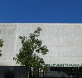 Museu de Ciencies Naturals de Granollers