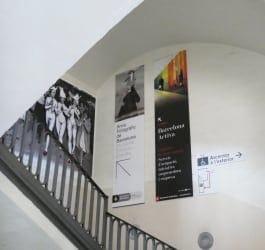 Arxiu Fotografic de Barcelona