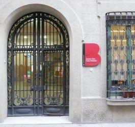 Centre Cívic Casa Orlandai