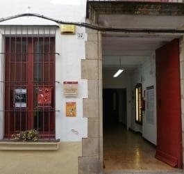 Museu Mollfulleda de Mineralogia