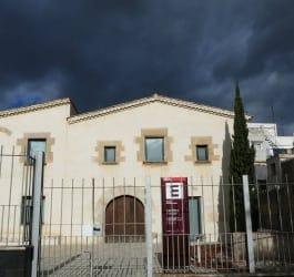 Museu de l'Hospitalet Can Riera